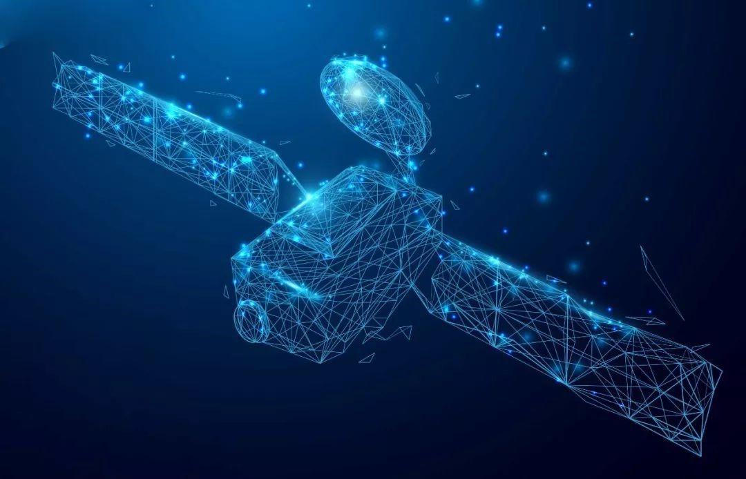 """""""卫星互联网""""一个未来的世界"""
