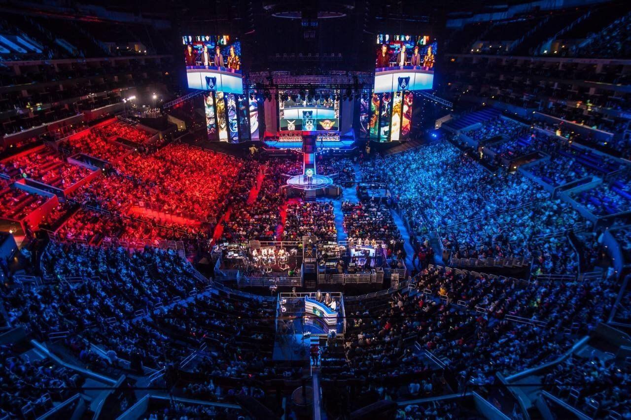 互联网+体育产业未来发展趋势