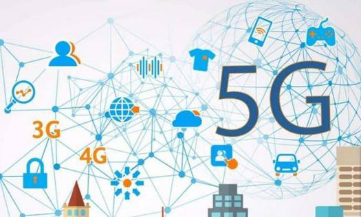 """畅想未来""""5G时代""""会让我们发生哪些改变?"""