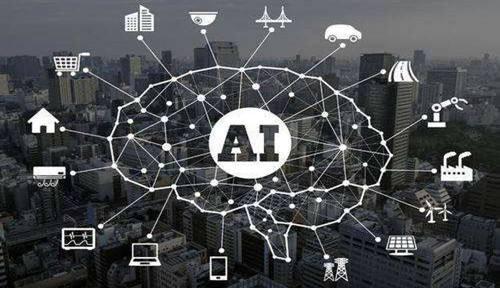 """人工智能、虚拟现实成为""""工业互联网""""新机遇"""