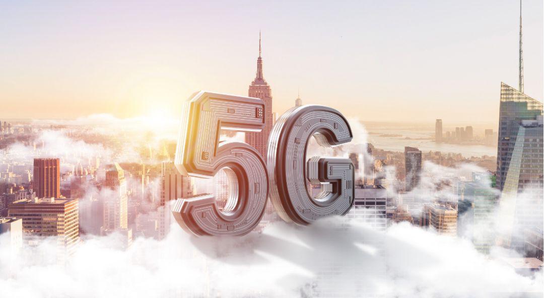 "5G时代的到来,不是""提速""而是5G将会改变什么?"
