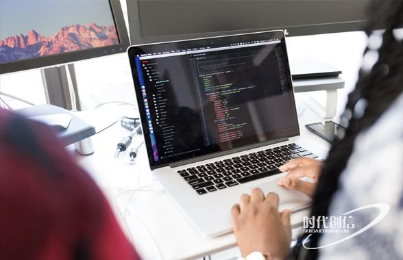 营销型网站建设方案——时代创信